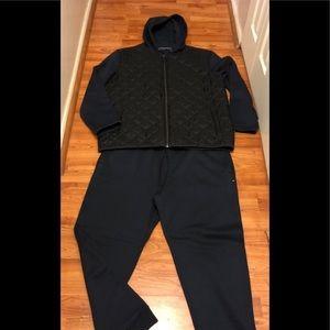 Nautical Sweatsuit